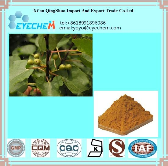 Competitive Price Cascara Buckthorn Bark Extract Powder pictures & photos