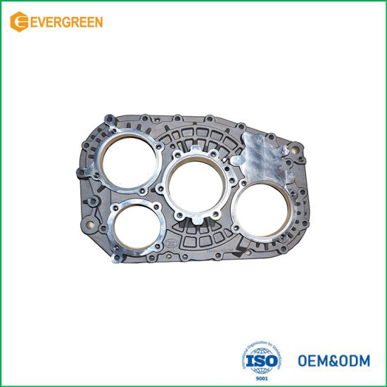 OEM Auto Transmission Gearbox Housing