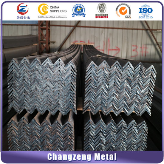 ASTM A276 Stainless Steel Angle Bar (CZ-A125) pictures & photos