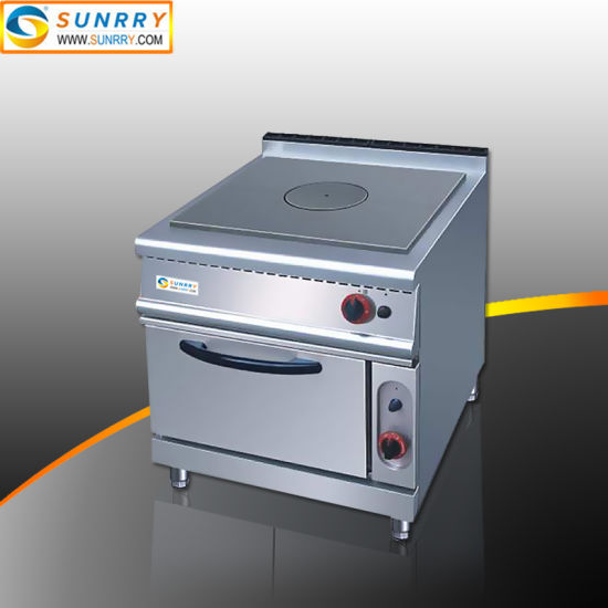 Restaurant Use Fast French Hot Plate Cooker pictures & photos