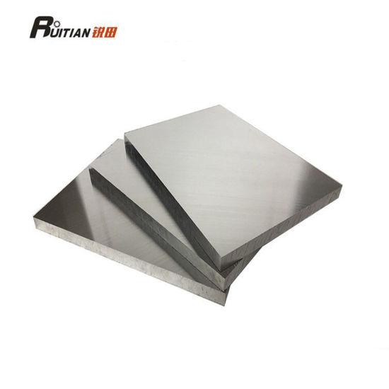 Building Material Super Quality of Aluminium Aluminum Metal Sheets Plate