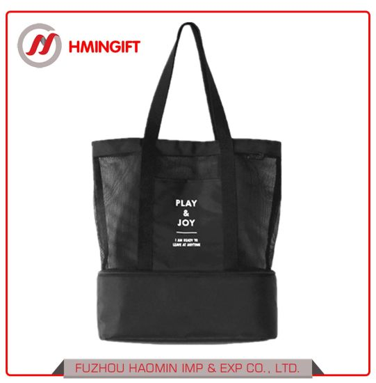 Double Insulated Lunchbox Ice Packs Multi-Purpose Picnic Bag Camping Travel  Admission Bags Men Women Sports Bags Large Storage Bag 11cf9da0b8