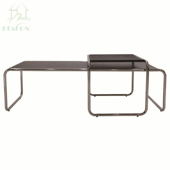 China Knoll Laccio Table Marcel Breuer China Home Furniture