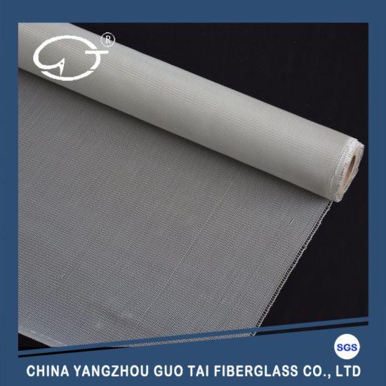 E Fiberglass Mesh for Filtering Molten Aluminum Solution