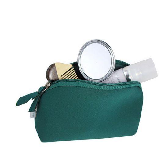 b115837ab1 China Beauty Neoprene Cosmetic Makeup Gift Clutch Bag - China Bag ...