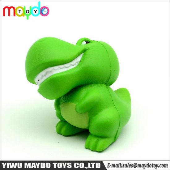 JOYIN 12 Pieces Dinosaur Squishy Toys Set for Slow Rising Stress ...