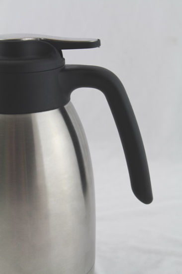 Hot Sale Double Wall Coffee Stainless Steel Vacuum Water Jug pictures & photos