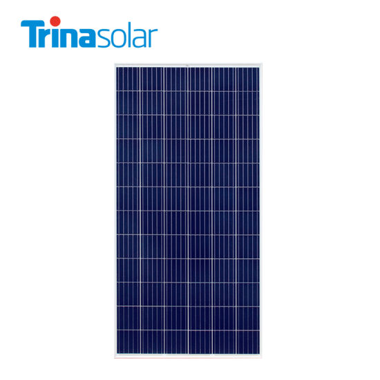 China Trina 325W 330 Watt Solar Panel Price for Sale with Long Warranty