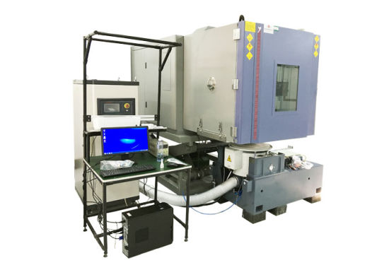 Vibration Temperature Humidity Environmental Combined Test Chamber pictures & photos