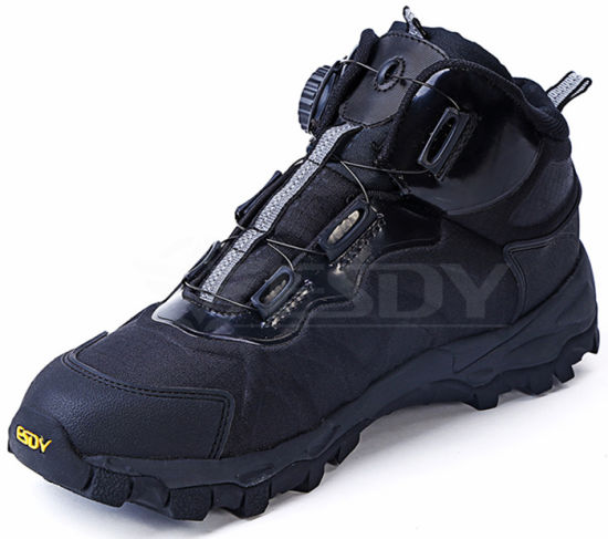 3-Colors Tactical Slip-Resistant Military Boots Outdoor Sports Shoes Hiking Sneaker