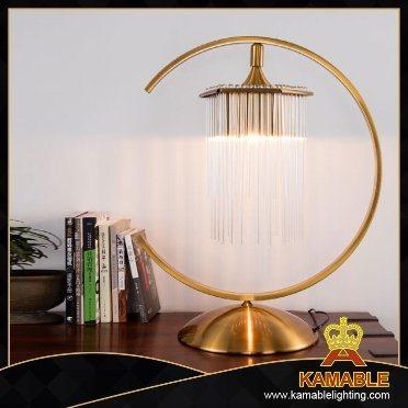Home Decoration Crystal Table Light (PT10056-550)