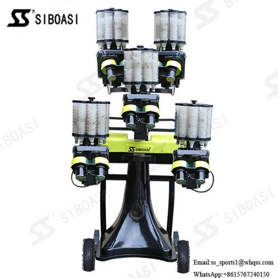 Siboasi 4.0 Badminton Shuttlecock Training System
