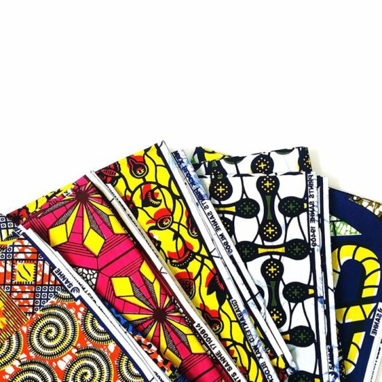 Made with Important Materials Cheaper African Print Fabric
