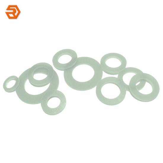 Epoxy Fiberglass Fr4 / G10 Gasket