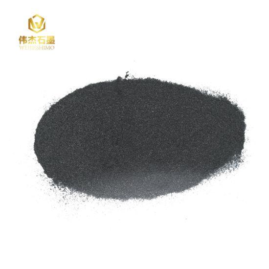 High Quality Amorphous Graphite Briquette Powder Graphite Carbon