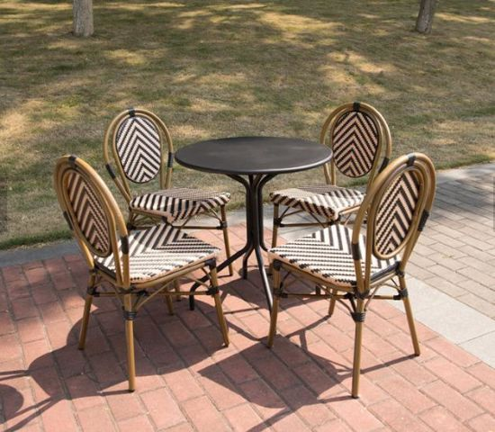China Good Quality Vintage Outdoor Use, Is Bamboo Good For Outdoor Furniture