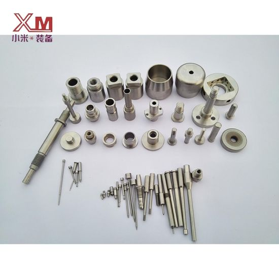 Custom Precision Auto OEM CNC Stainless Steel/Metal Machined/Milling/Turning/Machining/Stamping / Die Casting Molding Auto CNC Parts
