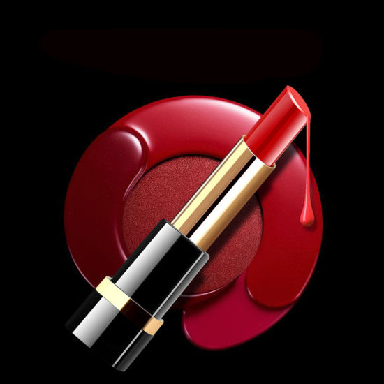 Private Label High Quality Moisturizing Waterproof Natural Long Lasting Lipstick