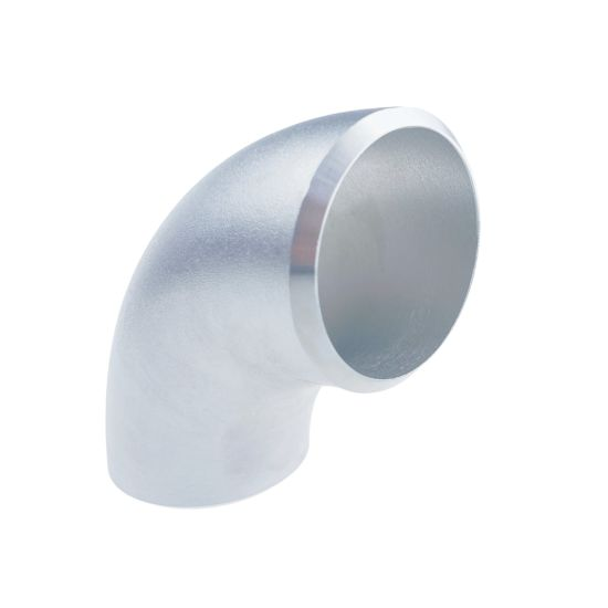 China Manufacturers Connector 90 Degree 1.5D Elbow Stainless Steel Pipe Fittings