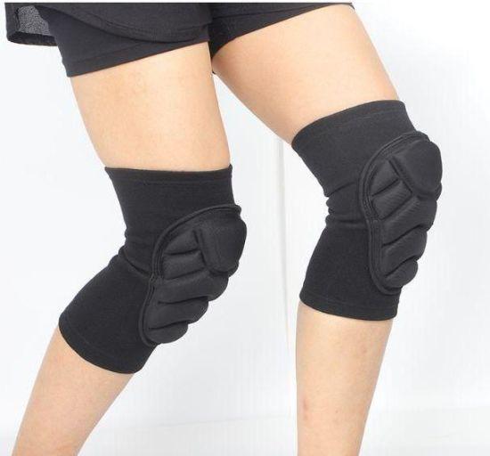 Sports Compression Honeycomb Knee Brace