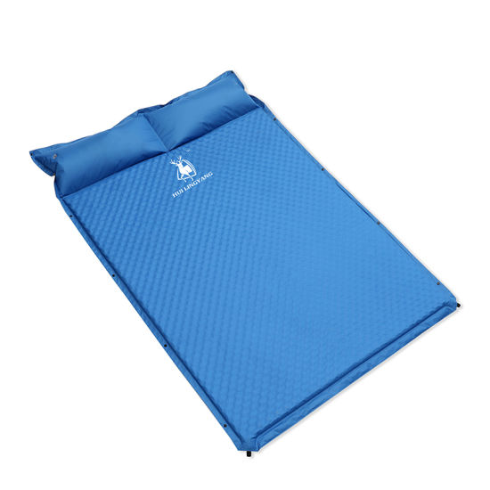 Naturehike 2 Person Air Mattress Double Sleeping Pad for Camping