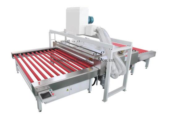 High Wind Pressure Glass Washing & Dry Machine (YD-HWB-2500)