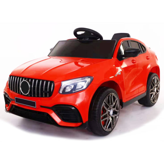 Ride on Car for Kids 12V with 2.4G Remote Control pictures & photos