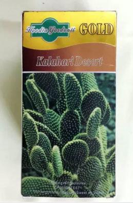 kalahari desert slimming