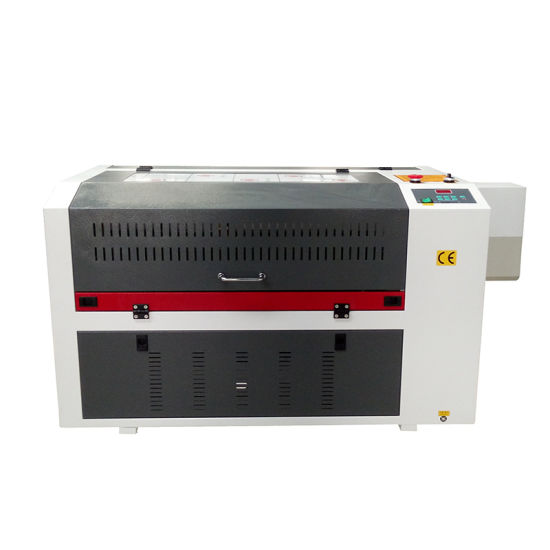 High Quality CO2 CNC Laser Engraving and Engraving Cutting Machine for Acrylic Wood Rubber MDF Engraver Cutter