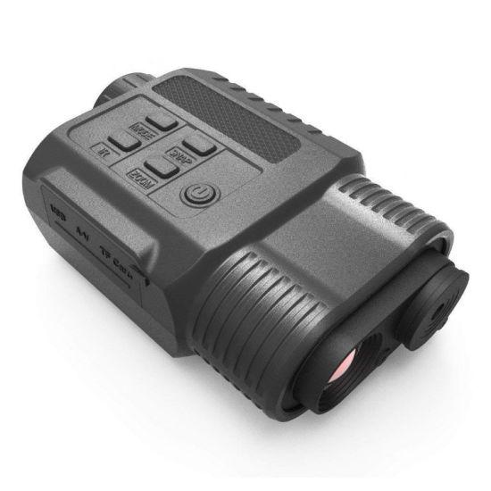Visionking 200m IR Range Infrared Night Vision Monocrystals 640X480 Resolution LCD Screen Mini Size Night Hunting Cameras