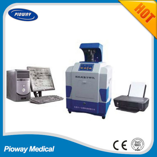 Laboratory Gel Imaging Analysis System with Ce (WD-9413A)