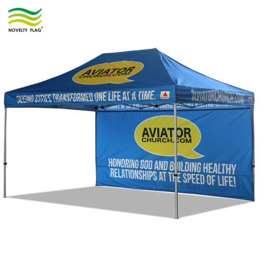 Portable Event Canopy Tent, Canopy Tent, Party Tent Gazebo Canopy Commercial Fair Shelter Car Shelter Wedding Party Easy Pop up 10X15FT pictures & photos