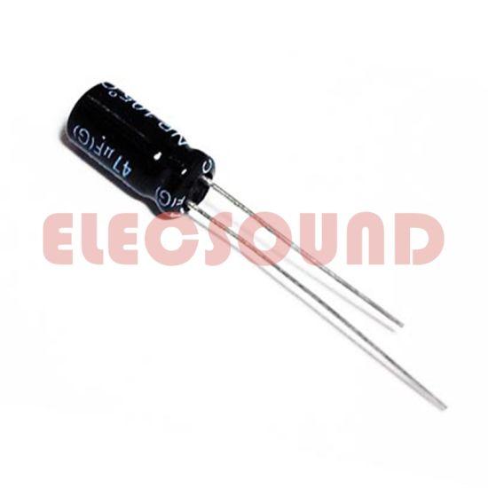 47uF 450V 16X25 100 PCS Aluminum Electrolytic Capacitors
