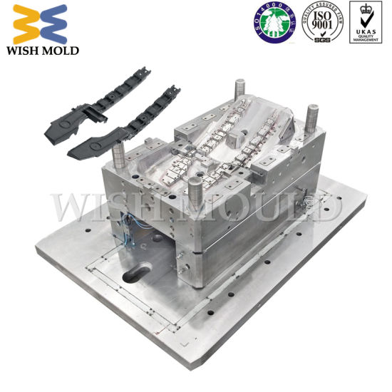 Best Support Auto Parts Injection Mould Plastic Mold Machine Molding Maker