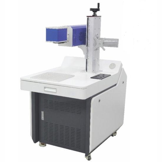 Newest Cheaper UV Laser Marking Machine