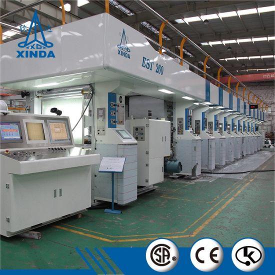 Cheap Intaglio Printing Press Machine Price Machinery