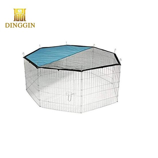 Outdoor Temporary Pet Playpen for Sale