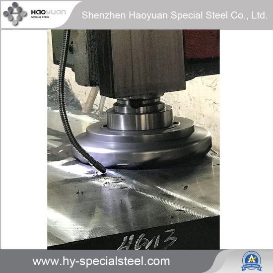 D3 Cr12 1.2080 Cold Work Die Alloy Steel Plate Sheet Round Bar