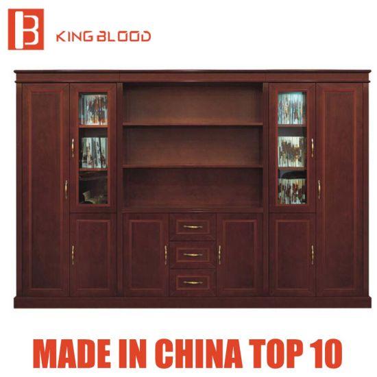 Fireproof Waterproof Otobi Furniture In Desh Price Wood File Cabinet Bookcase