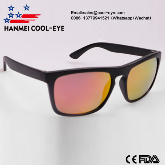 ecb7ed4b61 2018 New Best Selling UV400 Protetive Polarized Gifts PC Fashion Sunglass