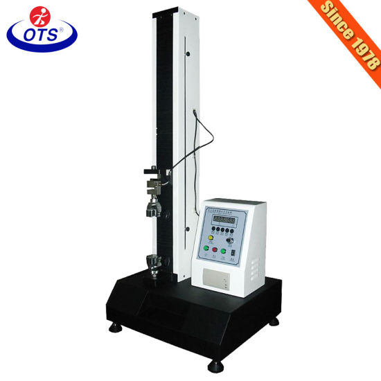 Tensile Testing Strength Manual Computer Electronics Materials Tensile Testing Machine