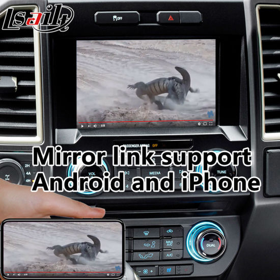 China Ford F 150 Android 6 0 Navigation Interface for Sync 3