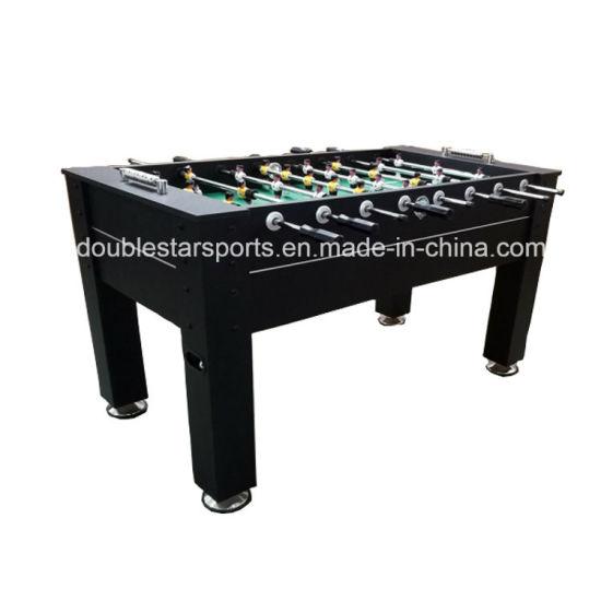 Indoor And Outdoor Foosball Table