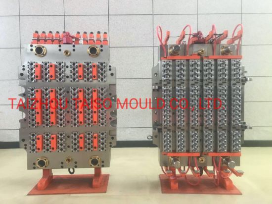 High Quality of Preform Injection Mould/Mold