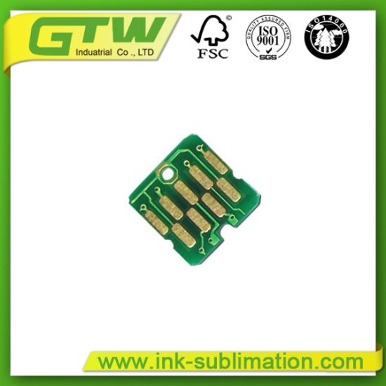 China 1000ml Single Use Chip for Epson Surecolor F9300 F9360