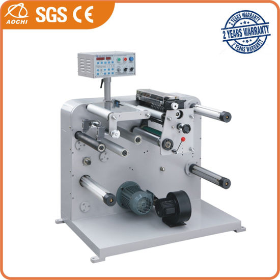 DK-320/450 Hot Sale Automatic Slitting Machine with CE