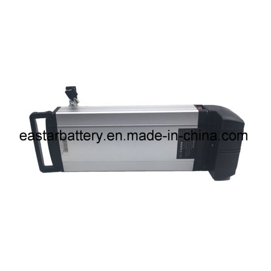 48V 20ah Rear Rack Type 48V 20ah Lithium Battery for Electric Bike pictures & photos