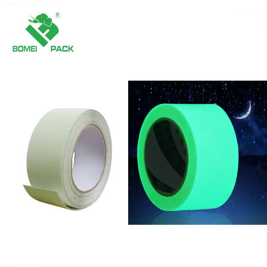 Pet Safety Traction Non Skid Grip Night Glow Anti Slip Tape pictures & photos