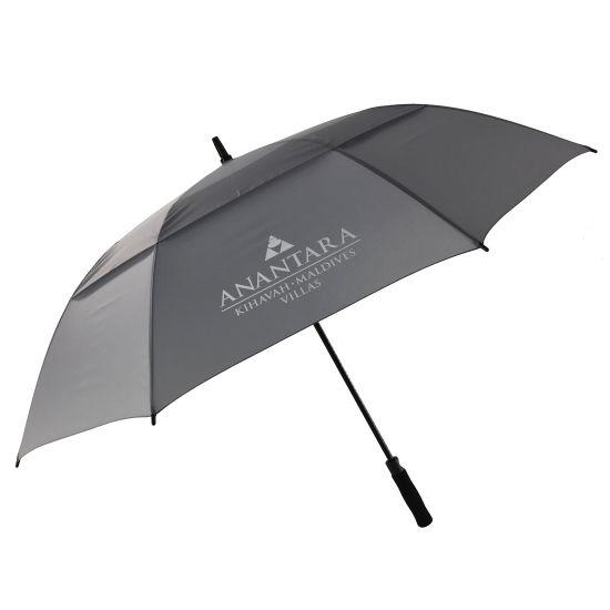 Customized Printing Double Canopy Golf Umbrella