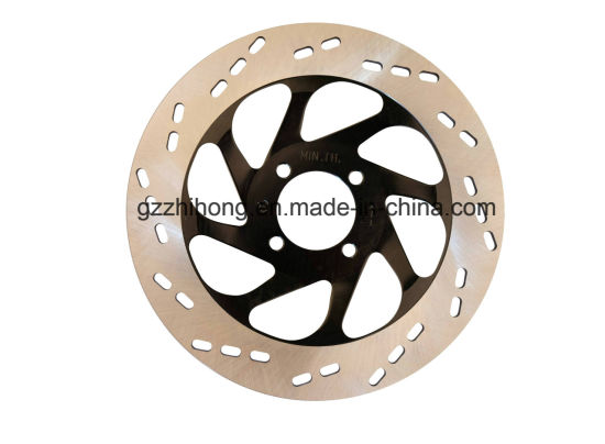 Motorcycle Parts Motorcycle Disc Brake for Yes125 pictures & photos